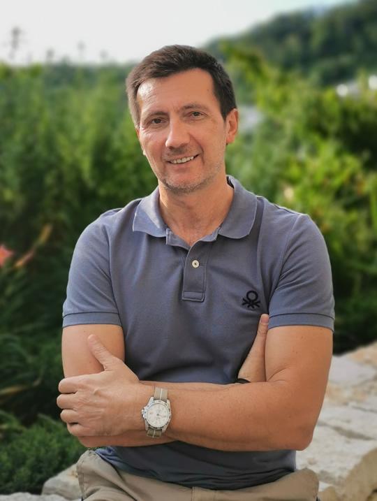 Persoenlichkeitsentwicklung und Coaching Davor Baggio