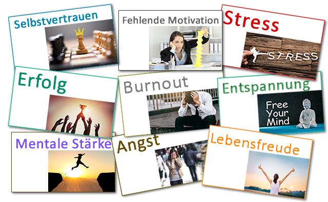 Persoenlichkeitsentwicklung und Coaching Wollen Sie ein Leben in Gleichgewicht glcklich sein sowohl privat wie auch beruflich Erfolg haben
